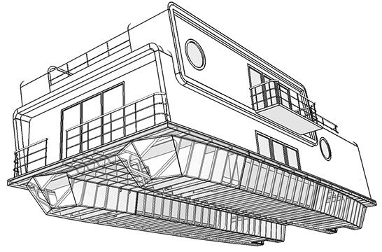 muethos hausboot baukonzept. Black Bedroom Furniture Sets. Home Design Ideas